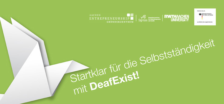 DeafExist banner