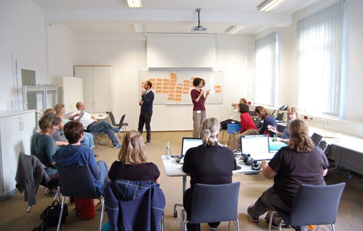 DeafTrain Workshop