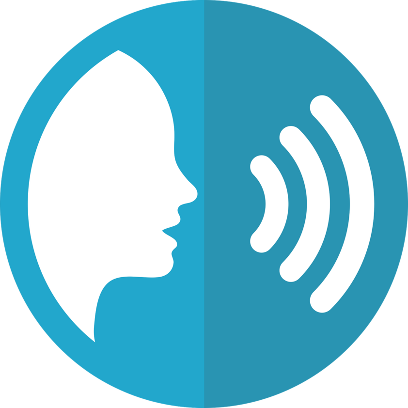 Speech Icon